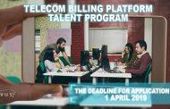 """Во тек се уписите за талент-програмата на """"Сеавус"""" од областа на телекомуникациските технологии"""