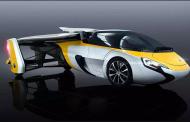 Словaчкиот AeroMobil е автомобил кој за три минути се претвора во авион