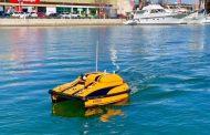 Во Барселона претставен автономен брод кој ќе се справува со загадувањето