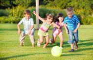 Децата денес имаат толку обврски што докторите наместо лекови, треба да им препишуваат играње