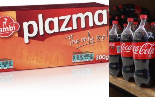Coca-Cola го купува српски Bambi за 260 милиони евра