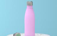 Капачето за шише CrazyCap ги чисти шишињата за вода со помош на ултравиолетова светлина
