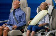ВИДЕО: Овие безбедносни појаси на надувување ги прават автомобилите побезбедни при судир