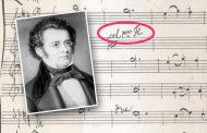 Вештачка интелигенција ја доврши недовршената Осма симфонија на легендарниот композитор Шуберт