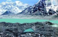 Ќе се стопи дури една третина од глечерите на Хималаите