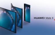 Huawei го претстави флексибилниот телефон Mate X