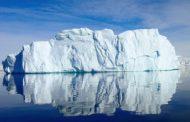 Огромен леден брег се заканува да се одвои од Антарктикот