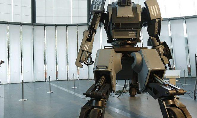 """Кинезите предупредуваат – вештачката интелигенција може да предизвика """"случајна војна"""""""
