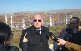 Минчо Јорданов: Преспанскиот договор нема да се одрази на продажбата на македонско вино