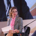 """Никица Мојсоска Блажевски e избрана за главен извршен директор на """"Македонија 2025"""""""