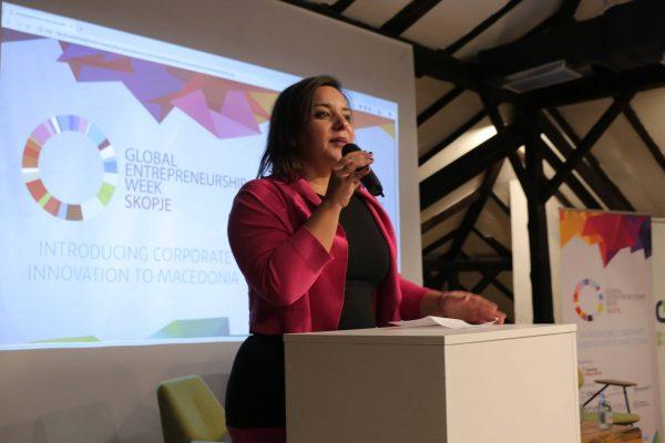 """Нина Николиќ за """"Бизнис Регулатива"""": Законодавството е круто за оние кои сакаат да инвестираат во стартапи!"""