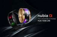 Nubia Alpha – паметен часовник кој може да се користи како смартфон