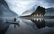 Во Јужна Кореја се гради првиот пловечки хотел во светот кој ќе работи целосно на енергија од брановите