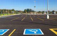 Промоција на безбедни семејни паркинг зони