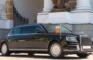 Сакате да ја возите лимузината на Путин? Сега можете да си купите иста таква