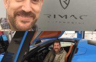 Rimac Automobili доби нов извршен директор кој доаѓа од престижна компанија