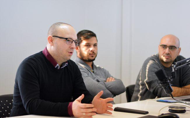 Мане Андреевски: Со РУТИКС македонските транспортни компании ќе го зголемат профитот!