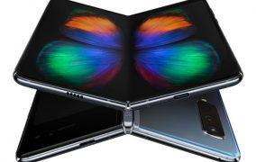 Самсунг го одложи лансирањето на телефонот со свитлив екран