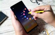 Samsung сака камерите наместо во телефон да ги стави во пенкалата за смартфон