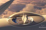 ВИДЕО: Седиштето SkyDeck ќе овозможи спектакуларен поглед од авионите
