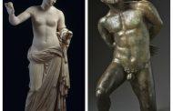Facebook забрани објавување фотографии од разголени статуи