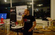 Стефан Митров: секој што излегол од МЗДС Академијата за 3Д и гејм дизајн заработува пари од наученото!