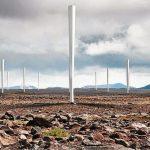 ВИДЕО: Иновативни турбини на ветар без перки