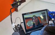 Wheelie 7 е првата инвалидска количка во светот која се контролира со лице