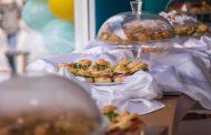 """Во Струмица отворена пекарница за реинтегрирација на лица од заедницата """"Покров"""""""