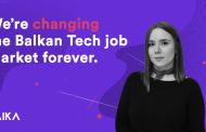 Македонскиот старт ап Laika ќе го порази LinkedIn на Балканот