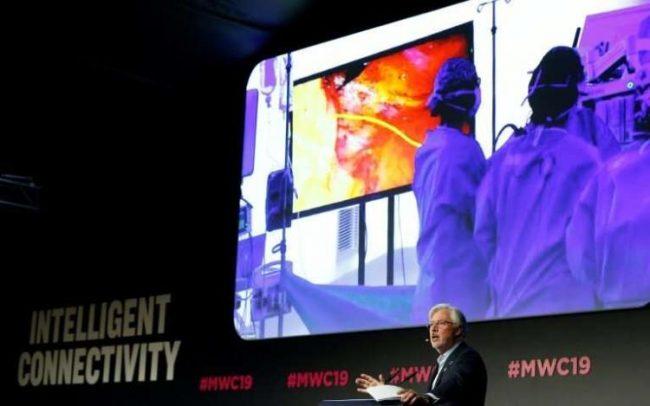 По првата 5G операција, технологијата на петтата генерација дефинитивно ја револуционизира медицината!