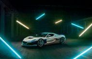 ФОТО: Римац на саемот за автомобили во Женева ќе претстави електричен хиперавтомобил