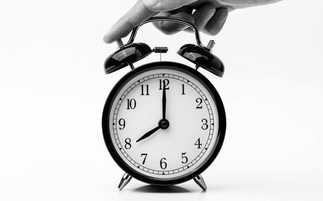 Четири работи кои сите би требало да ги направиме до 8 часот наутро
