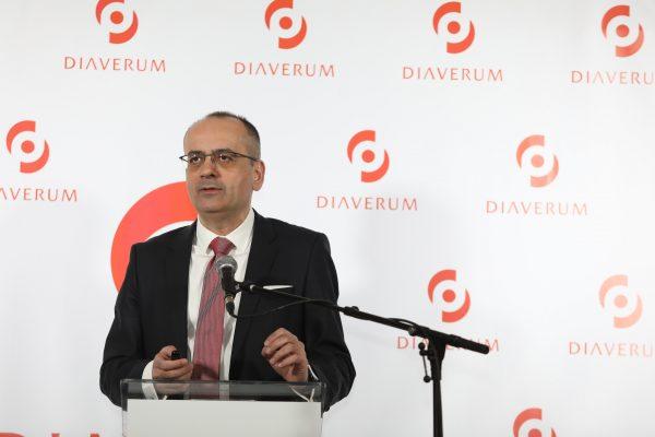 Шведски Диаверум влезе на македонскиот пазар на дијализа