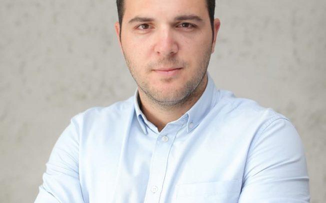 """Димитар Јаневски: B-Up им помага на компаниите да """"не скокаат од авион без падобран""""!"""