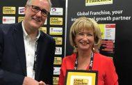 Helen Doron Educational Group е прогласена за најдобра франшиза за деца и едукација во светот