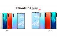 Huawei ја претстави извонредната HUAWEI P30 серија на настан во Париз