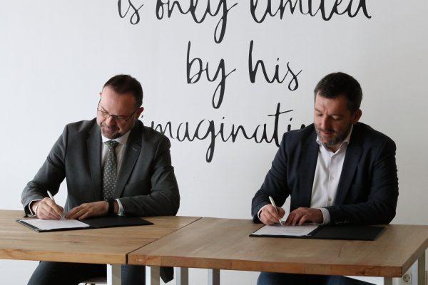 ФИТР и Македонска берза отвораат пристап до алтернативни можности за финансирање за македонските компании
