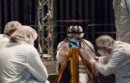 Хеликоптерот на НАСА е подготвен за на Марс