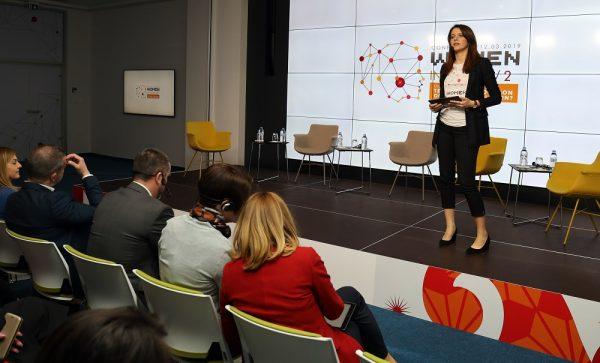 """""""Women in Digital"""": Еволуцијата на менталниот склоп е клучна за дигитализацијата во бизнисот"""