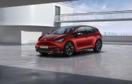 SEAT el-Born: приклучен кон електричната мобилност