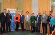 Анета Пешева е избрана за претседател на Управниот одбор на МАСИТ