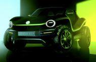 Volkswagen го редизајнираше своето познато лесно возило за на плажа – сега е електрично