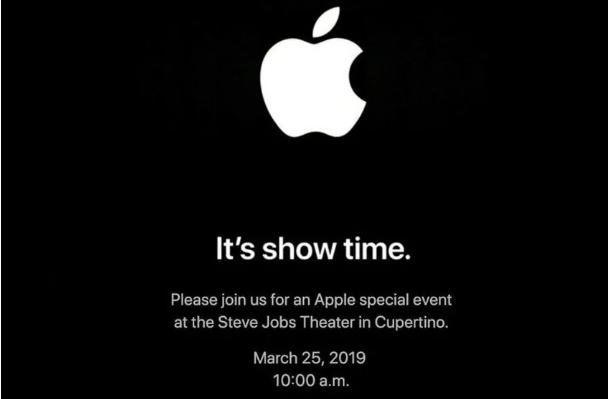 Apple ќе ја претстави својата нова телевизиска услуга на 25 март