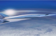 Boeing дизајнираше суперсoничен авион со кој од САД до Јапонија ќе се стигнува за три часа