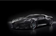 """Bugatti постави нов светски рекорд – нивниот """"црн автомобил"""" беше продаден за 16,7 милиони евра"""