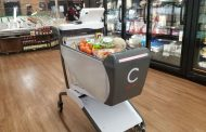 ВИДЕО: Ова е првата количка за пазарење во светот со вештачка интелигенција