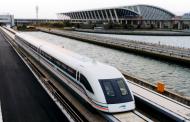 Кина идната година ќе претстави нова генерација автономни возови