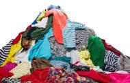 Њујорк презеде иновативни мерки за справување со отпадот од облека