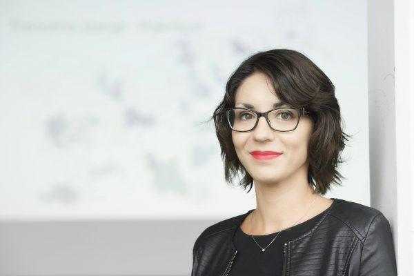 Eмилија Стојменова Дух, Македонка со светска кариера во дигитализација и нови технологии!